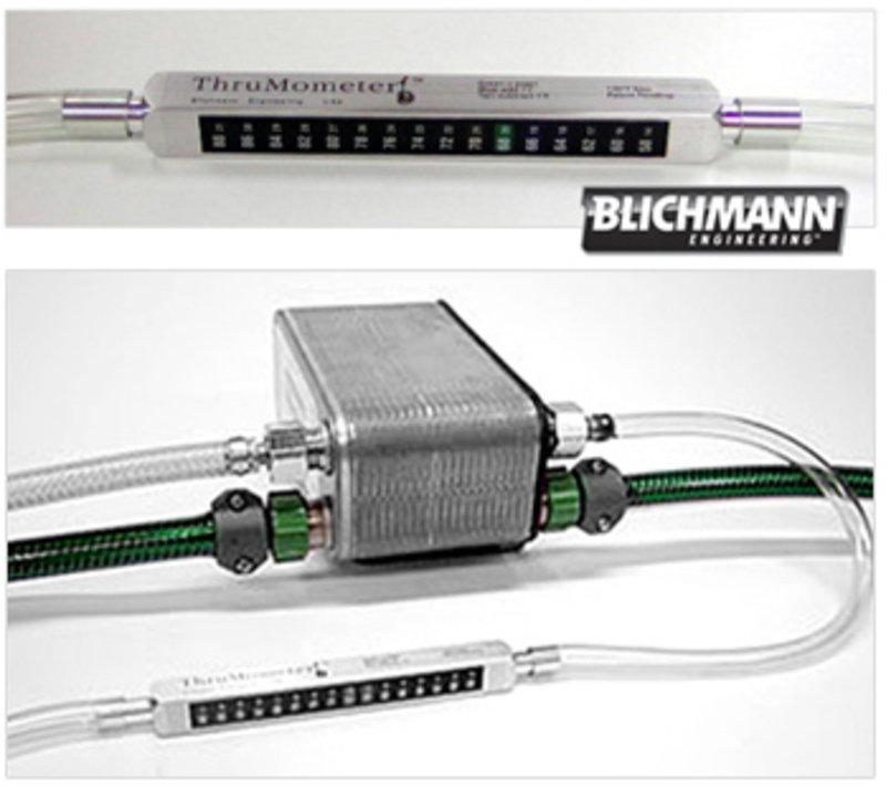 Termometro en linea - ThruMometer TM