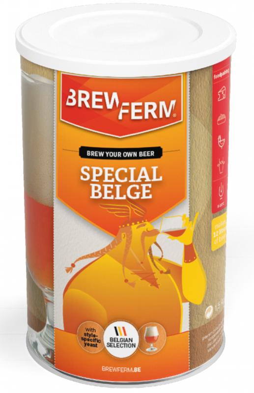 "BREWFERM KIT ""Special Belge"""