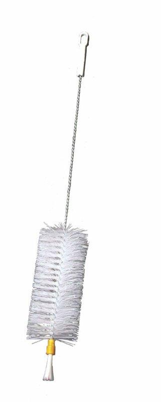 Cepillo limpiador botellas 45cm