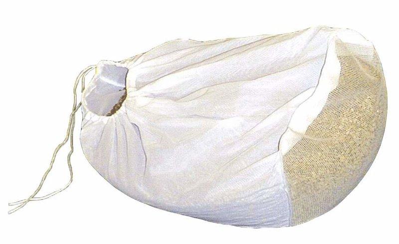 Bolsa de maceración grande 30cmx30cmx35cm