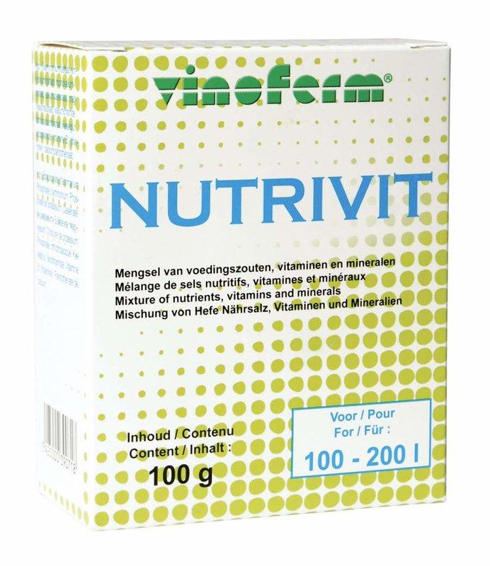 Nutrivit 100gr