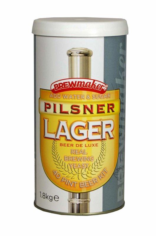 """BREWMAKER Premium """"Pilsener"""" 1,8kg"""