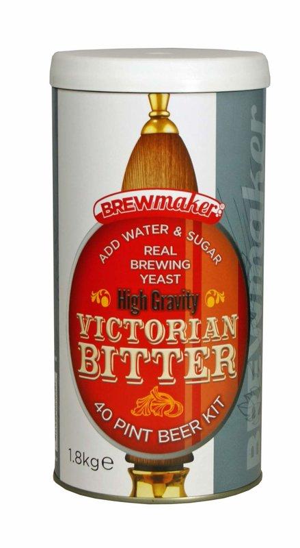 """BREWMAKER Premium """"Victorian Bitter"""" 1,8kg"""