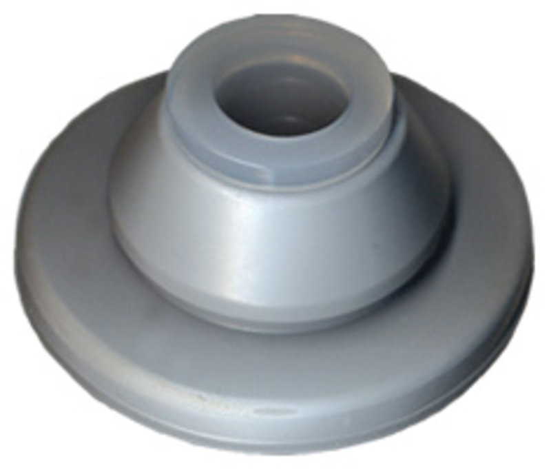Tapón de goma para mini-barriles de 5ltr