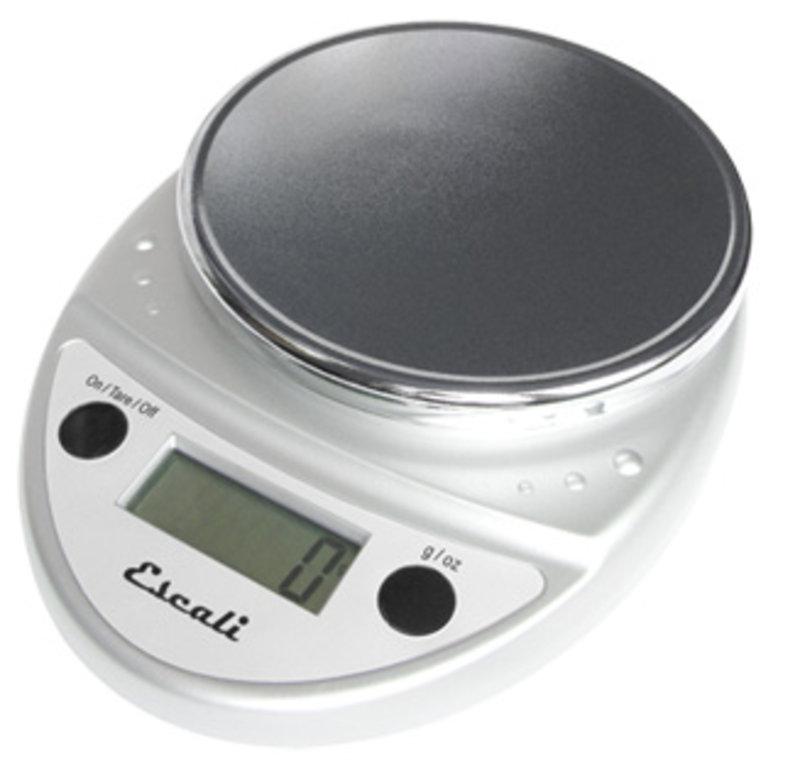 Báscula digital 0-5Kg/1gr