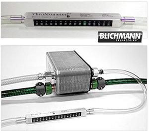 Termometro en linea - ThruMometerTM
