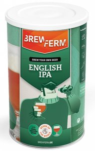 "BREWFERM KIT ""English IPA"""