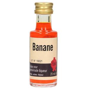 "Extracto de Licor ""Banane / Plátano"""