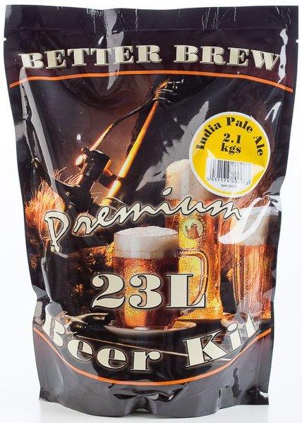 BETTER BREW India Pale Ale 2,1 kg