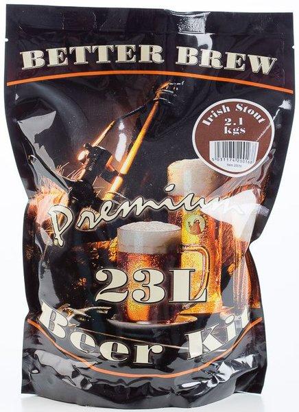 BETTER BREW Irish Stout 2,1 kg
