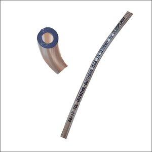 1mtr Manguera PVC 4x8mm para gas