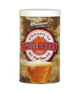 MUNTONS Kit Standard -canadian ale-