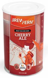 "BREWFERM Kit ""Cherry Ale"" - ""Kriek"""