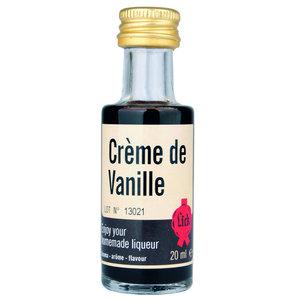 """Extractos de Licor """"Crème de Vanille / Crema de Vanilla"""""""