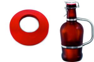 Goma de recambio para botella siphon de 2 a 5ltr