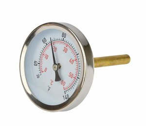 Termómetro para Fast Ferment