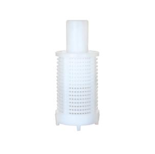 Filtro plástico inalterable por comestibles 20mm