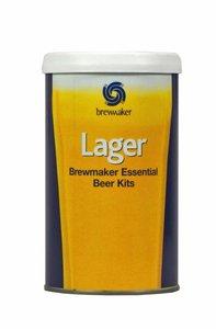 """BREWMAKER Essential """"Lager"""" 1,5kg"""