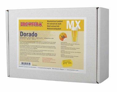 """MX Kit <b>""""DORADO""""</b>"""