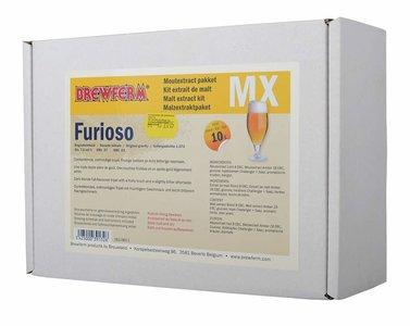 "MX Kit<b> ""FURIOSO""</b>"