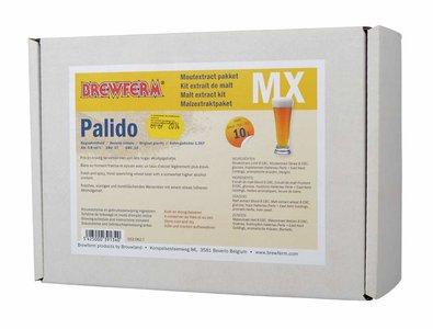 "MX Kit <b>""PALIDO""</b>"