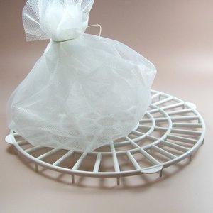 Soporte para bolsas de maceración