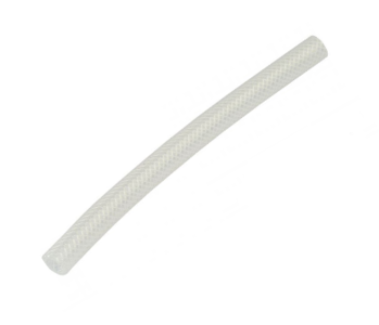 Manguera de silicona reforzada 9mm x 13mm - 1 mtr