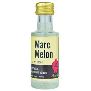 """Extracto de Licor """"Melone / Melón"""""""