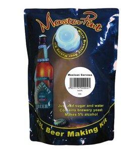 Master Pint 1,6Kg - Mexican Cerveza - 20ltr