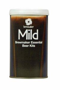 """BREWMAKER Essential """"Mild"""" 1,5kg"""
