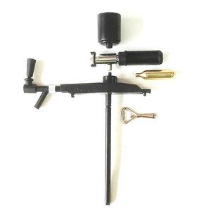 Dispensador Mini-Barril 5ltr combinado