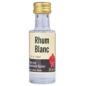 """Extracto de Licor """"Rhum Blanc / Ron Blanc"""""""