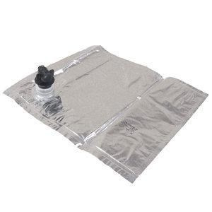 Saco Aluminio para Bag In 3L