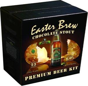 BULLDOG - Easter Brew Chocolate Stout