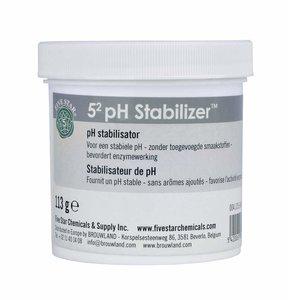 Estabilizador de pH FIVE STAR 113gr