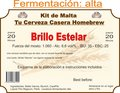 "Kit en grano ""Brillo Estelar"""